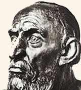 Иван Грозный (реконструкция М.Герасимова)