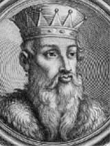 Польский король Сигизмунд II Август
